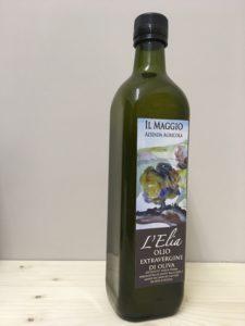 Olio extravergine di oliva L'Elia