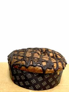 Panettone Artigianale a base di Carote e Cioccolato
